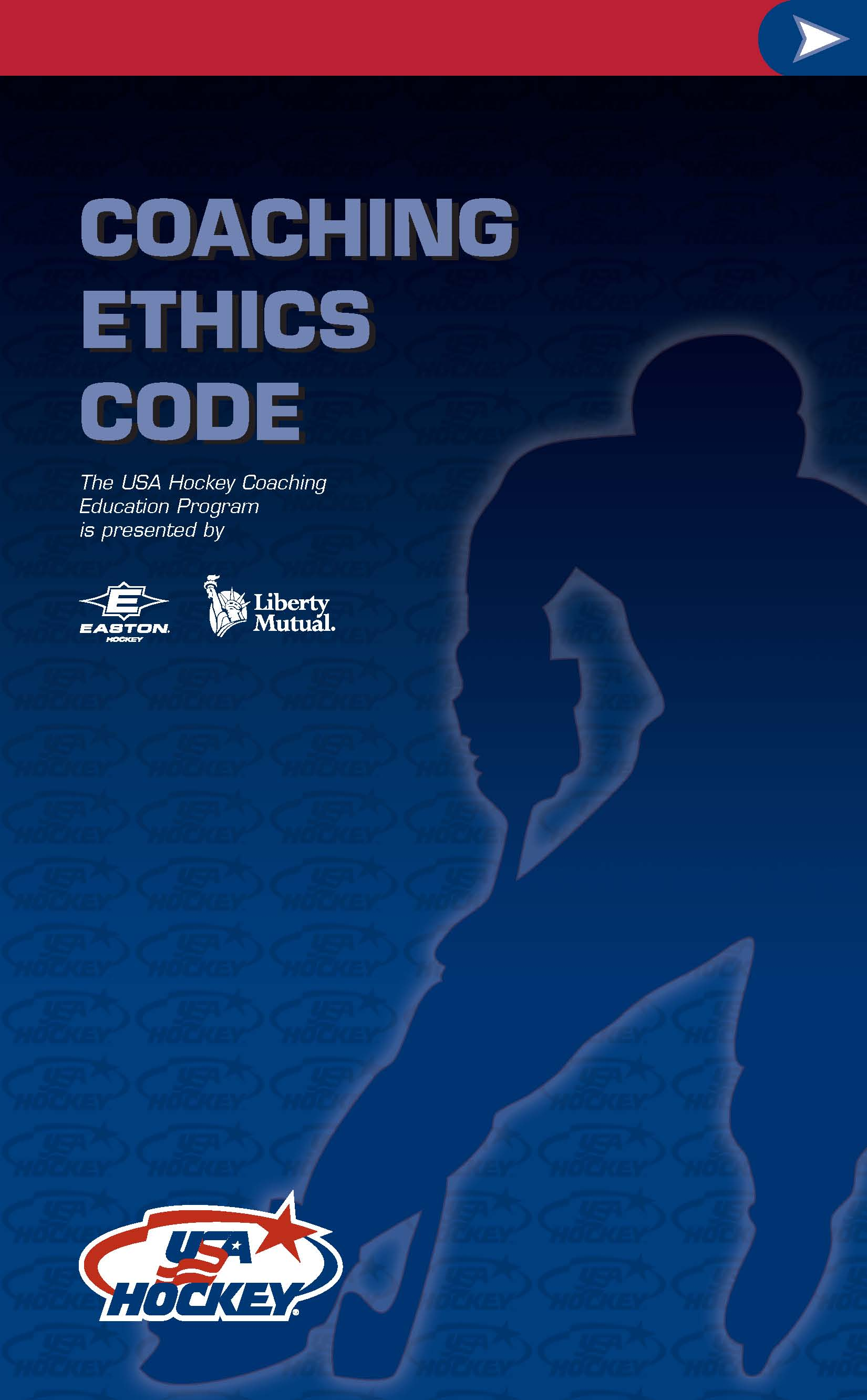 Coaching Ethics Code logo